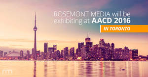 Rosemont Media Renews AACD Corporate Membership