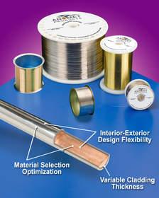 Anomet Composite Clad Metal Wire