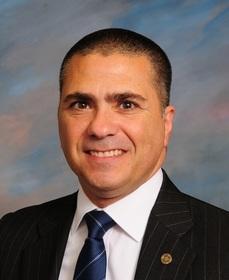 Robert V. Puccio, Senior Managing Director