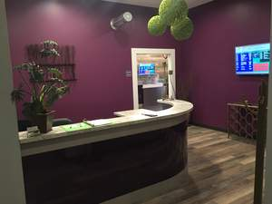 Thrive Harrisburg's knowledgeable staff and strategically designed layout makes it fast and easy for patient to learn about and purchase the medical cannabis products and therapies they need.