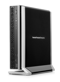 HPE ProLiant Easy Connect Server