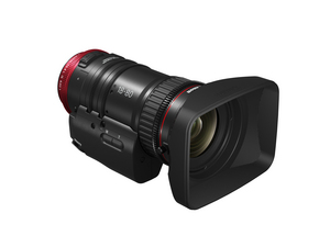 Canon COMPACT-SERVO 18-80mm T4.4 EF cine lens