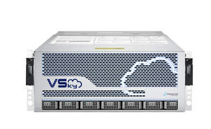 PROMISE VSkyCube, hyper-converged systems