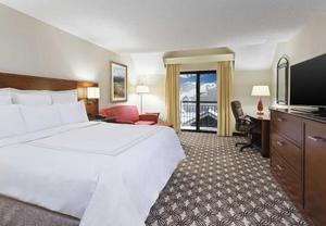 Park City Hotel Room