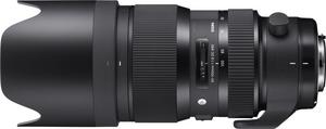 Best DSLR Telephoto Zoom Lens for the Sigma 50-100mm F1.8 DC HSM Art Lens
