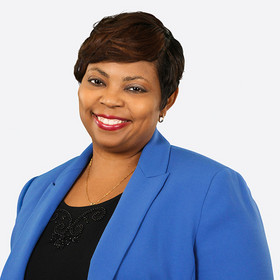 Audra Jenkins, senior director, Diversity and Compliance, at Randstad Sourceright