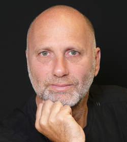 VOICE 2016 Keynoter, Yossi Ghinsberg, International Best-selling Author