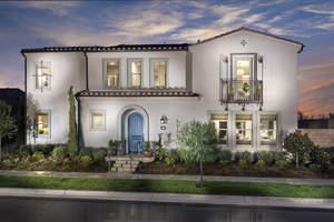 legado, irvine new homes, new irvine homes, portola springs