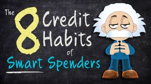 Using credit the right way to avoid debt problems.