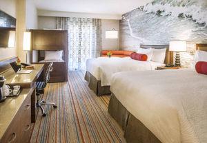Hotels near Disneyland CA