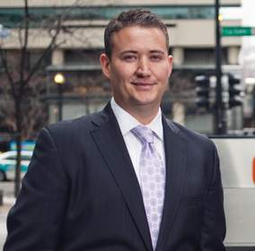 Eric Gilpin, SVP of sales, Upwork
