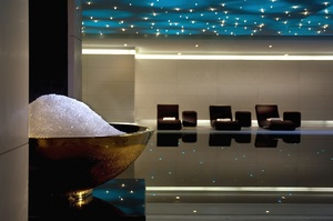 Moscow luxury spa