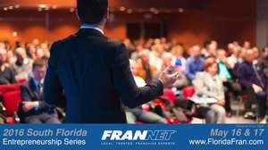 South Florida Entrepreneurship Series