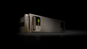 The NVIDIA DGX-1 is the world's first deep learning supercomputer.