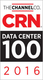 CRN, Anord Critical Power, CRN Data Center 100, Infrastructure Providers