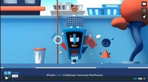 #Public Utility Challenge | Innovate PayPhones