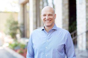 Datera Co-Founder and CEO Marc Fleischmann