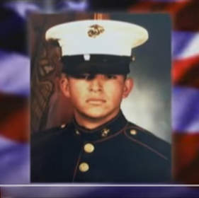 Sergeant Alberto Velasco, a young man who faced an uncertain future after serving his country in Iraq