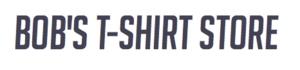 Bob's T-Shirt Store