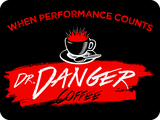 Dr. Danger Coffee