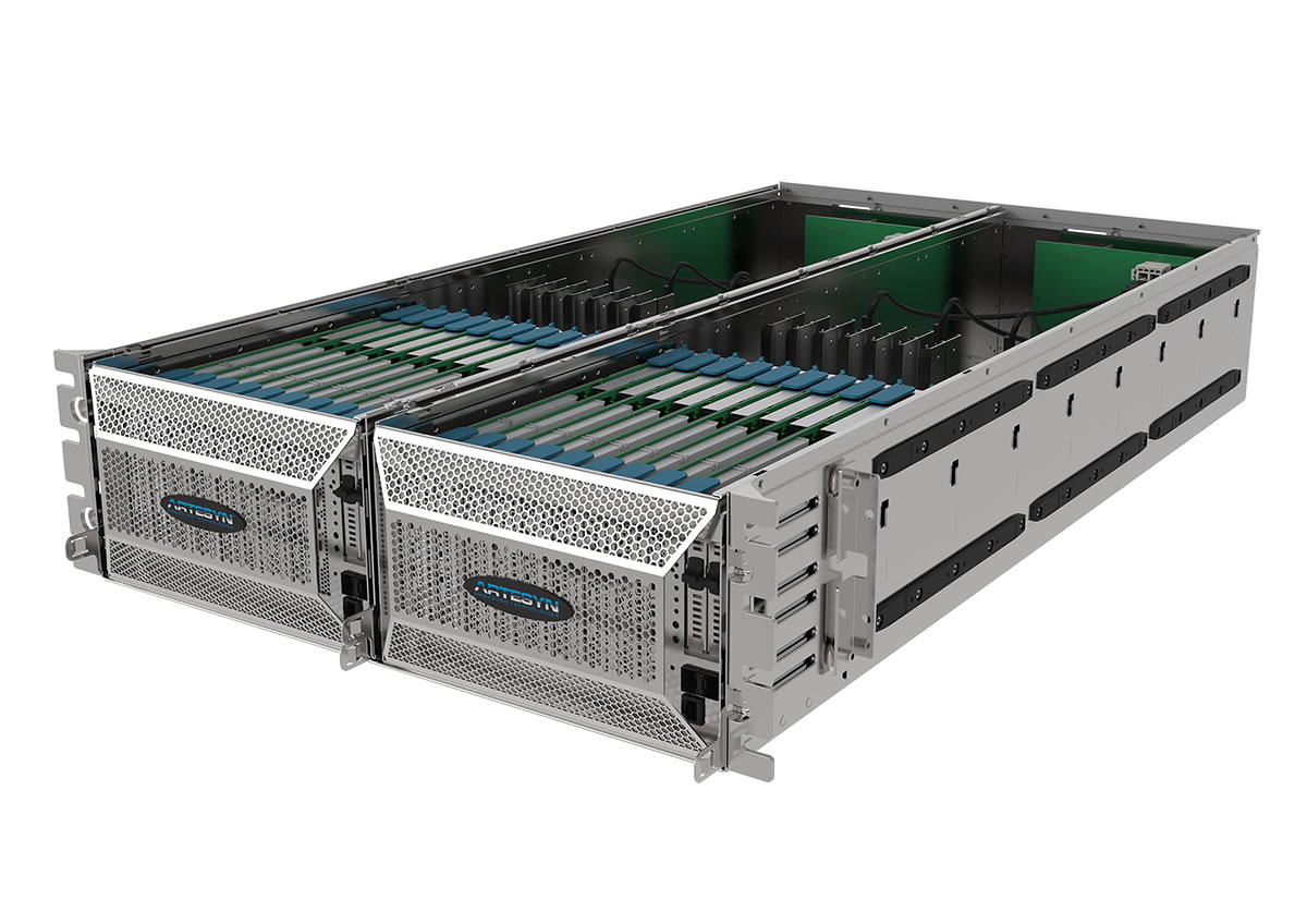 Artesyn to Extend MaxCore Technology to Rack Scale Architecture