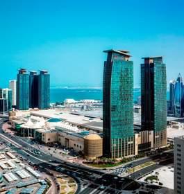 Doha suites