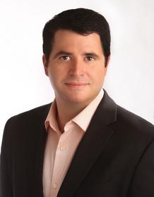 John Cobb, CEO, Giant Media