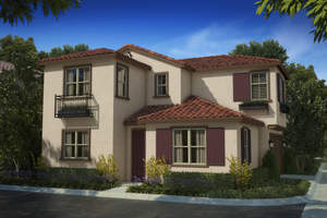 westgate, new homes westminster, christopher homes, westminster real estate, luxury homes