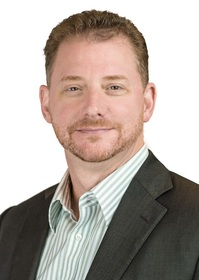 iovation CEO, Co-Founder and Board Member Greg Pierson