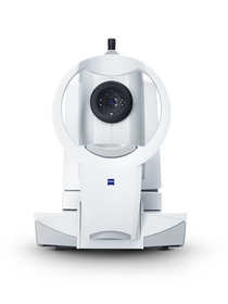 ZEISS IOLMaster 700 with SWEPT Source Biometry