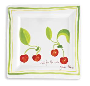 Pass the Plate serving platter
