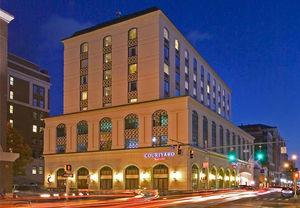 Stamford CT hotels