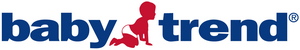 Baby Trend's original logo, which has been revamped to appeal to modern families.