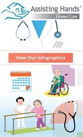 home care infographics