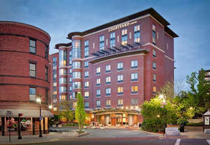 Hotels near Kenmore Square Boston