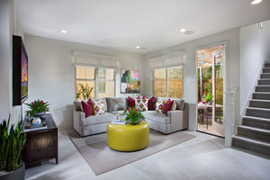 silverleaf, california pacific homes, new homes irvine, portola springs, irvine real estate, modern