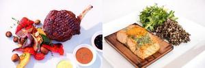 Fine Dining Restaurants in Shanghai