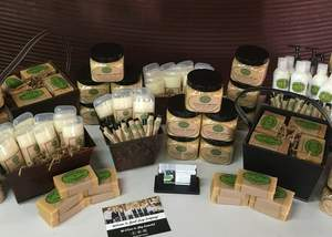 BendSoap.com offers the world's most natural toxin-free goat milk soaps, lotions, milk baths, deodorants, lip butter, sugar scrubs, and a variety of accessories and gift sets.