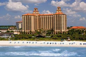 Naples Beach resort