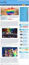 Cheapflights.com Pride pilgrimage: 11 off-the-beaten-path celebrations,LGBTIQA,Gay Pride,festivals