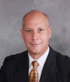 Merle Whitehead, Chairman of the BPP and CEO of Realty USA