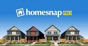 Homesnap Pro