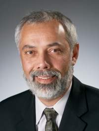 Micralyne CEO Ian Roane