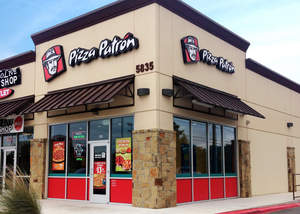 Pizza Patron Continues Expansion in Texas