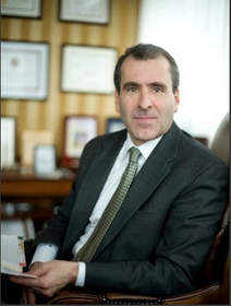 Dr Adam Tattlebaum