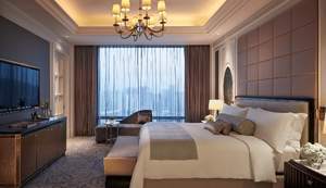 Macau luxury hotels
