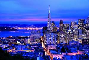 San Francisco CA vacation packages