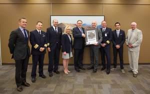 Condor, Condor Airlines, Boeing, Thomas Cook, Frankfurt, Whitehorse, Yukon, YXY