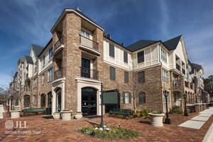 JLL Income Property Trust acquired Lane Parke Apartments, located in the Birmingham suburb of Mountain Brook, Alabama.