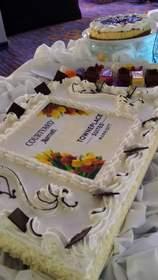 Anniversary Cake of Northeast Toronto Hotels
